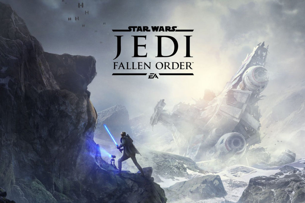 Star Wars: Jedi Fallen Order Wallpaper